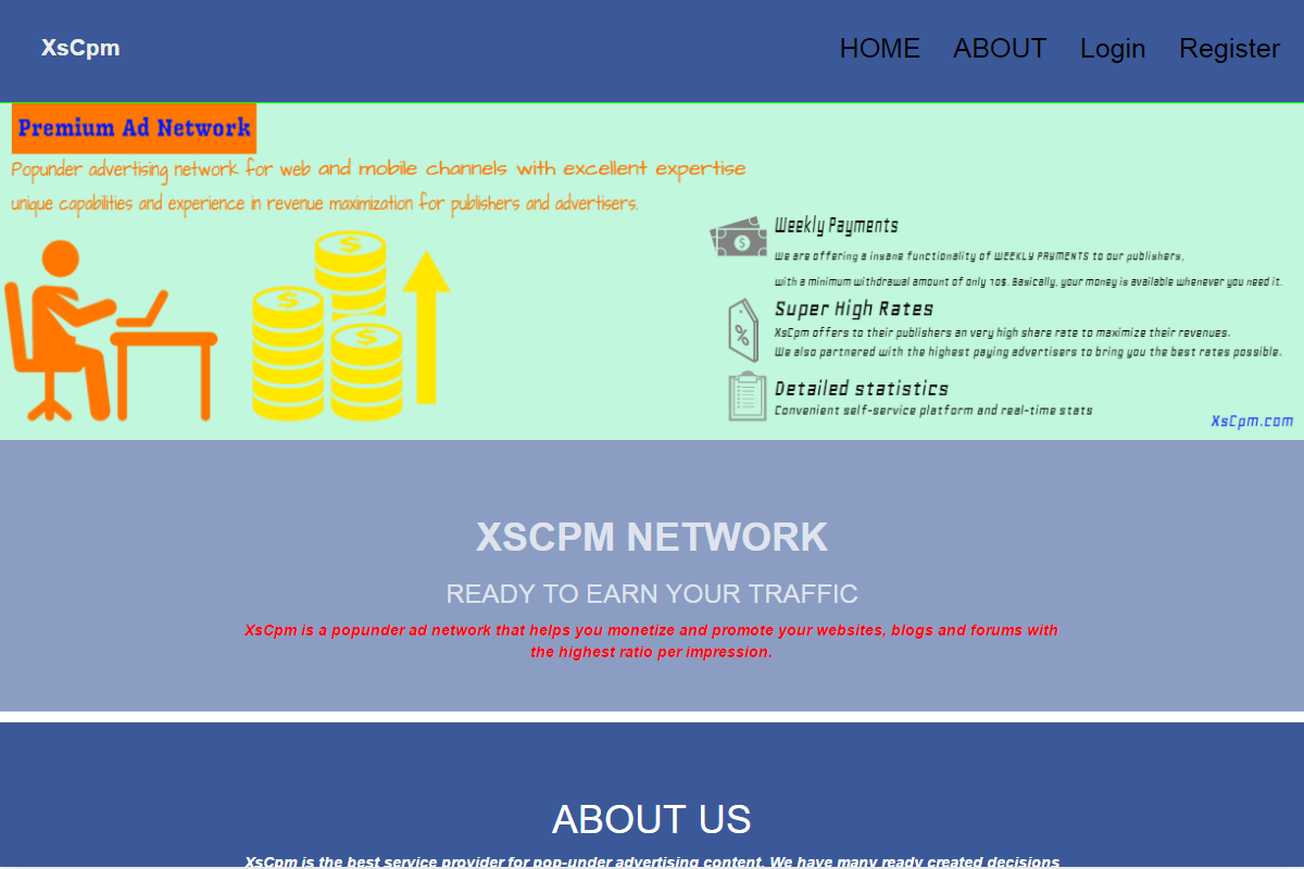Xscpm Review Adult Ptp Site Adswikia