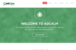 AdCalm