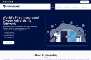 CryptoGrabby