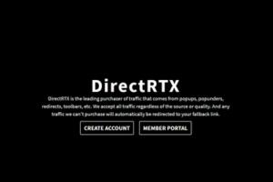 DirectRTX
