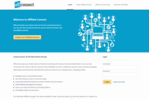 AffConnect