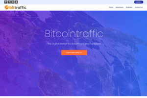 Bitcointraffic