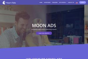Moon Ads
